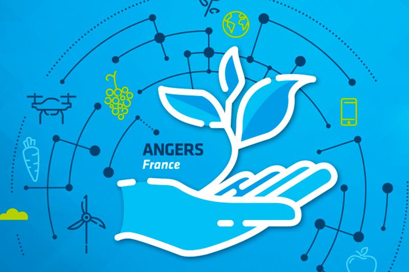 Du 14 au 16 janvier 2020, rendez-vous au SIVAL à Angers